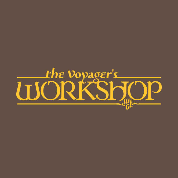 the voyager's workshop